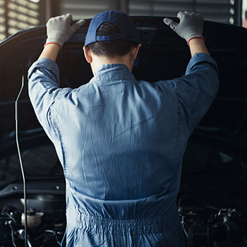 Engine Service & Repair